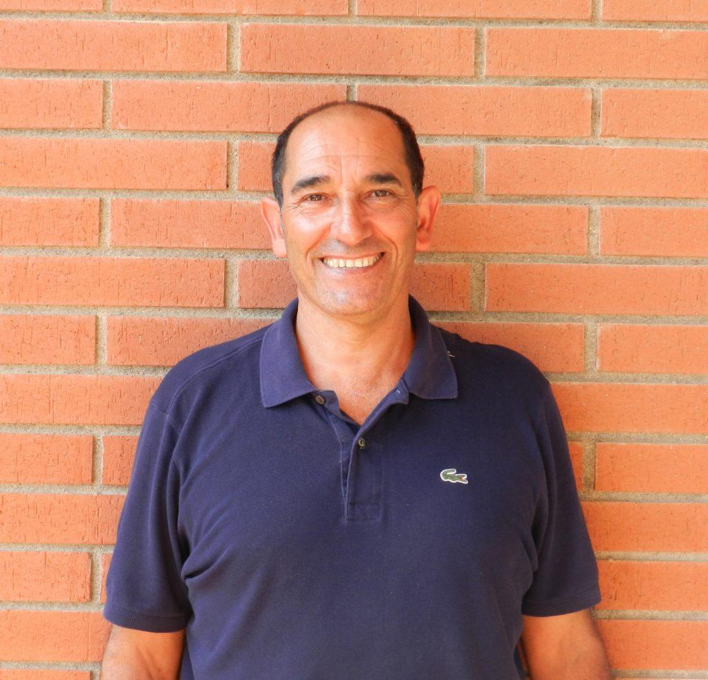 Carlos Extremera. Entrenador Nacional de Fútbol