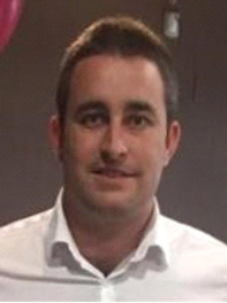 Adrián Sánchez Borge, entrenador de SCAFutbol Academias